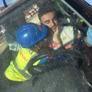 Máster en Atención Hospitalaria, Catástrofe y Acción Humanitaria de la Universidad de Sevilla y SAMU