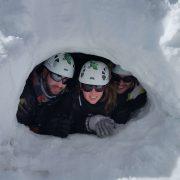 Despliegue Logístico de Rescate en Alta Montaña