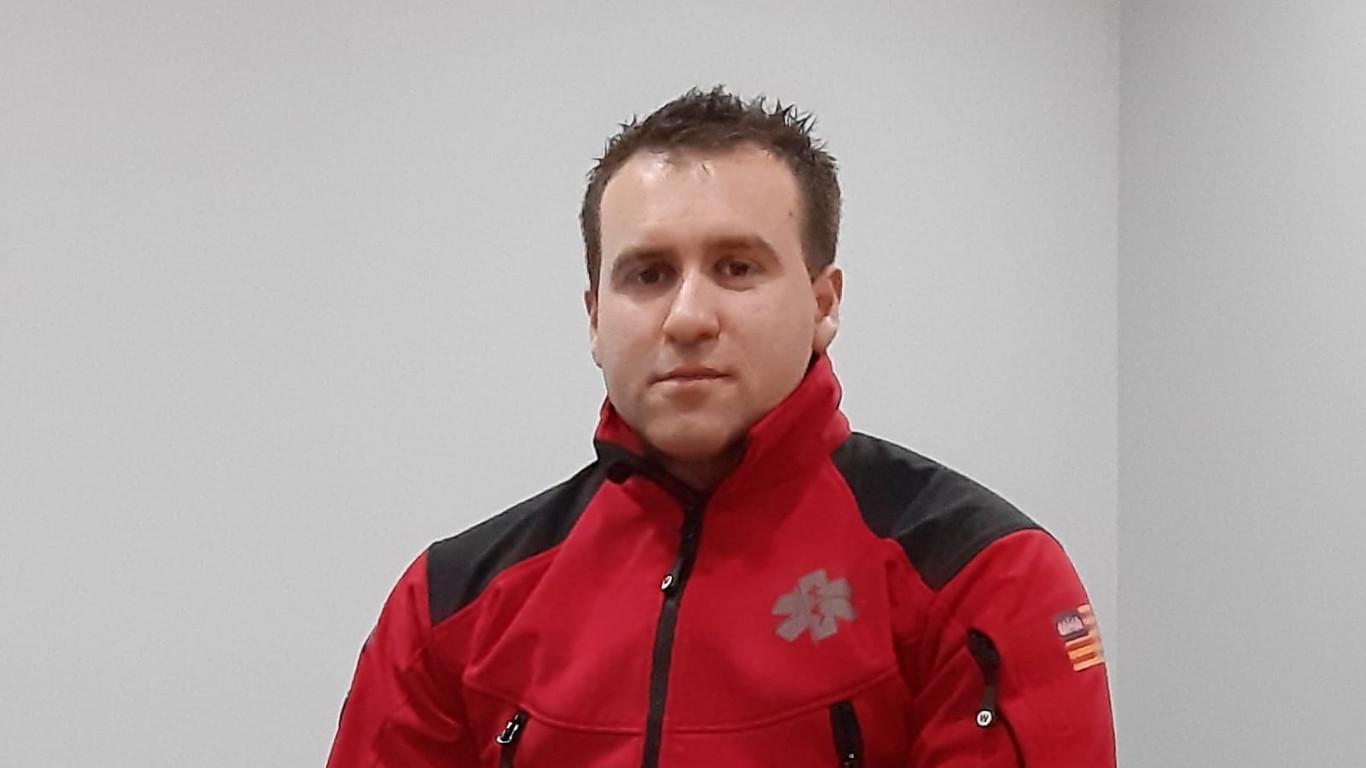 Toni Nicolau